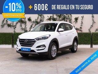 Hyundai Tucson 1.6 GDi BlueDrive Link 4x2 96 kW (131 CV)