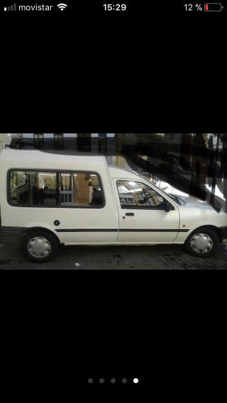 Ford Tourneo Courier 1998