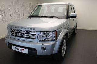 Land Rover Discovery 4 TDV6 SE con garantia Europ