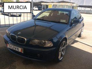 WS491936 BMW Serie 3 2002