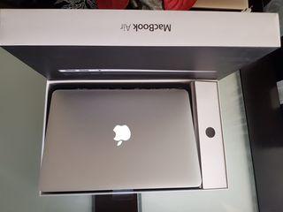 MacBook Air 256gb de 13 pulgadas
