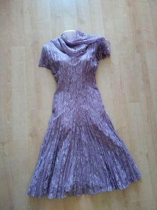 vestido Nuria Aymerich