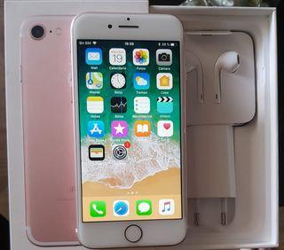 IPhone 7 32gb rosa libre nuevecito