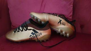 Botas de fútbol Adidas XTechfit