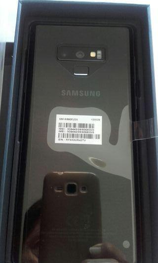 Samsung SM-N960F/DS