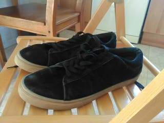 zapatos ante hombre