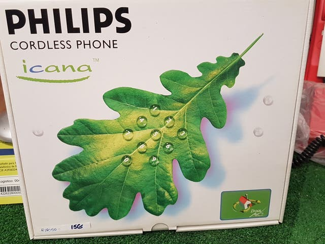 telefono philips