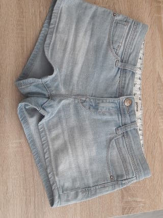 Pantalon Pimkie talla 34