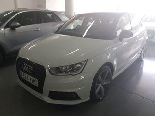 Audi A1 2018 1.6 TDI 116CV SLINE