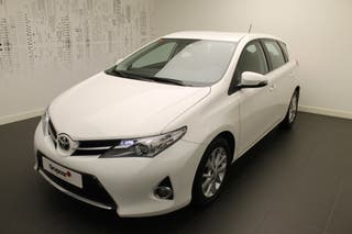 Toyota Auris 2012/ DICIEMBRE D 120CV 5P
