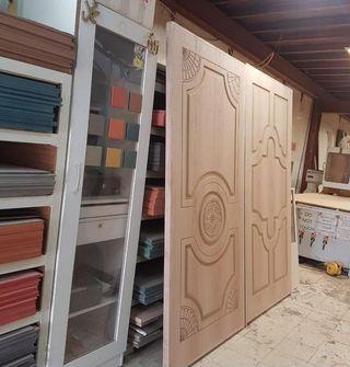 montador carpintero