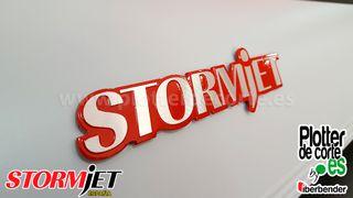 OFERTA impresora para interior y exterior StormJet