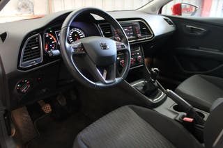 SEAT Leon 1.4 TSI 122cv StSp Style