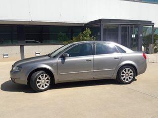 Se vende Audi A4 Tdi 1.9