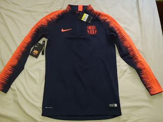 uniforme del Barcelona manga larga