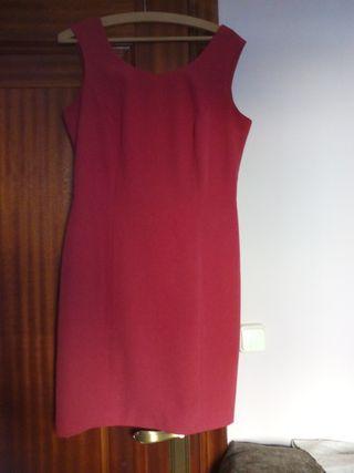 Conjunto casaca y vestido, verano
