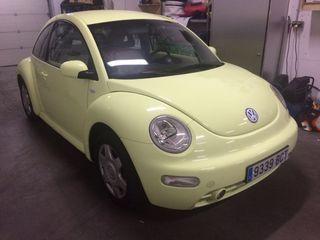 Volkswagen New Bettle 2001