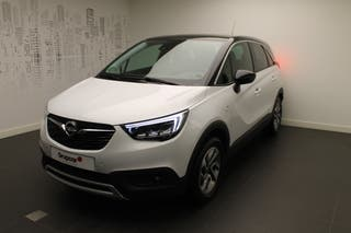 Opel Crossland X DICIMBRE 217 EXCELLENCE 120D