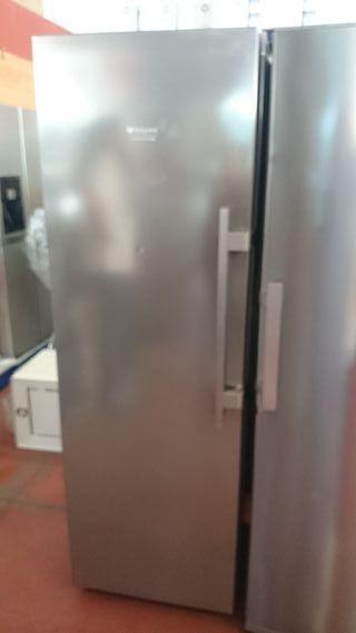 Congelador Hotpoint Ariston