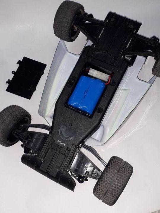 Ninnco Buggy XB-10 2.4 Ghz