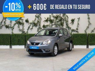 SEAT Ibiza 1.2 TSI Style 66 kW (90 CV)