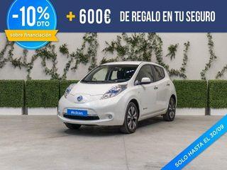 Nissan Leaf 30kWh Tekna 80 kW (109 CV)