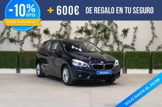 BMW Serie 2 Active Tourer 218d