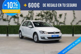 Volkswagen Golf Edition 1.6 TDI BMT