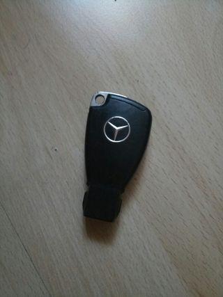 Mercedes-Benz CL Coupe 2001