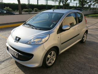 Peugeot 107 1.4 HDI 2009