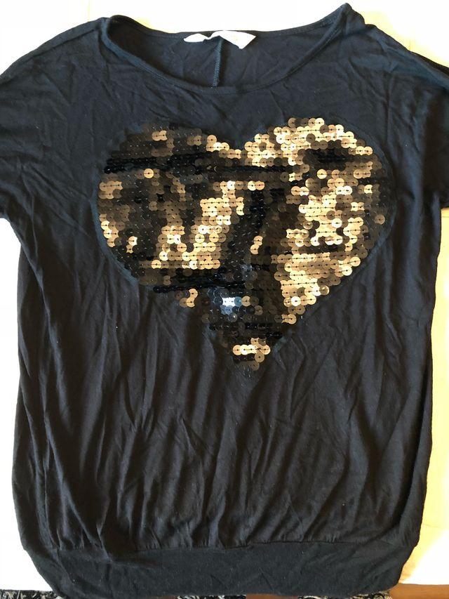 al por mayor online Super baratas 100% de alta calidad Camiseta niña H&M de segunda mano por 3 € en Madrid en ...