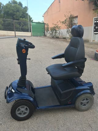 Scooter Sterling Elite XS 4 ruedas
