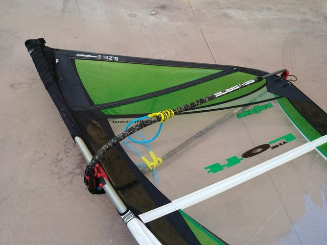 vela windsurf 5.2