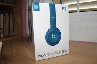 Beats Solo3 Wireless (Pop Up Edition)