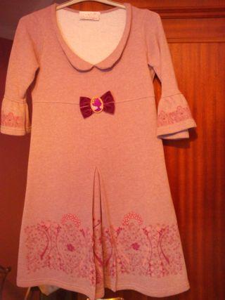Vestido de punto Mamatayoe