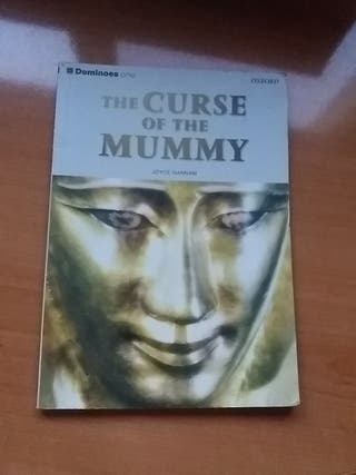 The curse of the mummy, oxford.