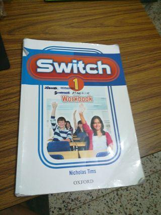 switch workbook