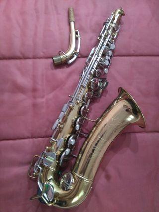 saxofon alto conn