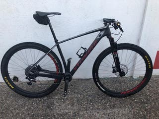 Specialized Expert Carbon world cup 2015 - Talla L