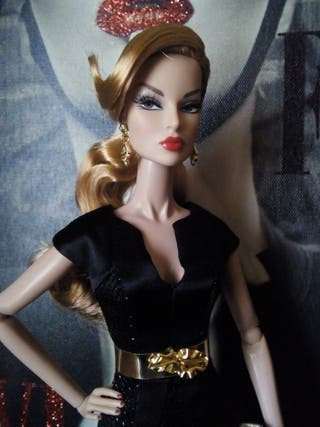 Fashion Royalty Integrity Toys Outfit