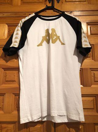 Camiseta Kappa. Talla L. Original