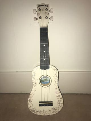 Ukelele Diamond Head