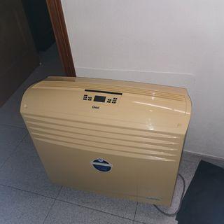 aire acondicionado portátil Olimpia splendid