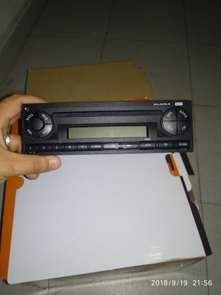 radio original ibiza 6l