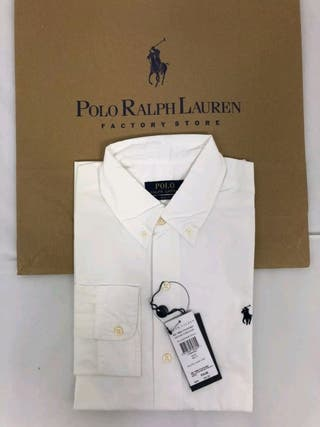 Ralph Lauren Mens Formal Shirts