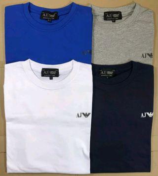 Armani Mens T-Shirts