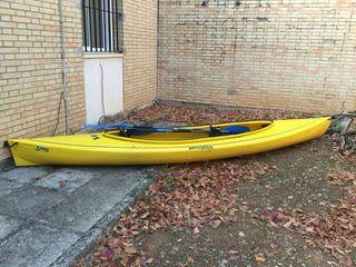 Kayak Kiwi 2 Perception