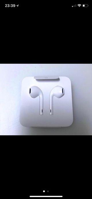 Auriculares EarPods apple