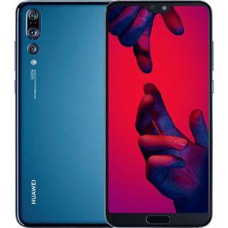 Cambio Huawei P20 Pro