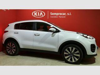 Kia Sportage 1.7 CRDi VGT 85 kW x-Tech17 4x2 Eco-Dyn